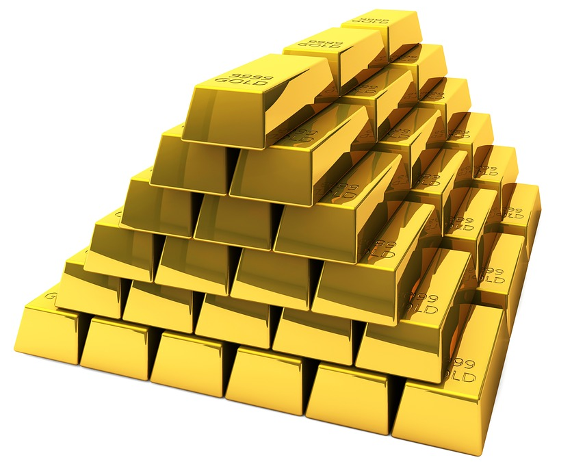 The Gold in Your Business