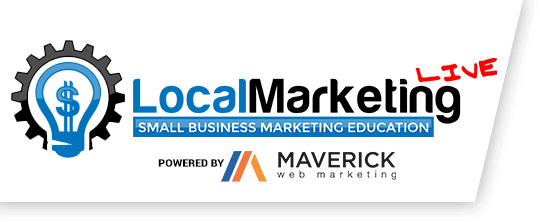 Small Business Marketing Local Marketing Live